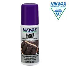 Imperméabilisant NIKWAX Glove Proof pour gants 125 ml