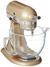 **Brand New** KitchenAid 5Qt Designer Mixer- Champagne Gold