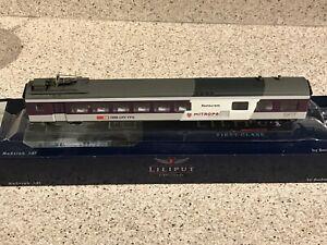 LILIPUT L388614 SBB CFF MITROPA RESTAURANT CAR COACH 002-8 MINT BOXED Swiss
