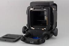 2889#GC Fujifilm GX680IIIS Film Camera Near Mint