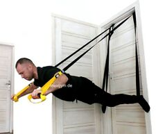 MxG®. Body Trainer. Suspension Straps. Gym Fitness pull up dips planche -dpd/ups