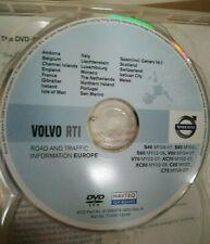 Navegación DVDs volvo RTI Europa 2010 s80 07-11 v70 08-11 xc60 09-10 xc70 08-11