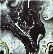 Jannys ART - Color19 Kunst Gemälde Modern Art Fluid Painting Abstrakt Acrylbild