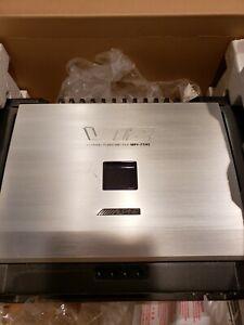 Alpine MRV-F545 premium open box 4 channel amp 125w x 4