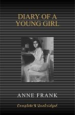 Diary of a Young Girl By Anne Frank. 9788182522213