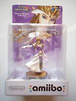 """Princesse Zelda """"The Legend Of Zelda"""" Collection Figurine Interactive Amiibo Wii"""