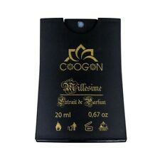 CHOGAN T021 Millesime Herren Duft Parfum HOMME Eau Extrait de Parfum Neu 20 ml