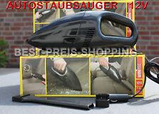 12 V AUTO Handsauger Autosauger Staubsauger UNITEC 72137