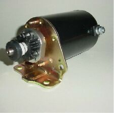M2563 Briggs and Stratton Starter Motor 399169 494148 499521 11 - 18 HP 16 Tooth