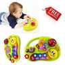 6 month to3year Educational Toys Toddlers Baby Kids Boy Girl Activity Center Toy