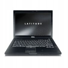 Gepanzert DELL E6400 ATG C2D P8600 2.4GHz 4GB/120GB SSD 1280X800px Win 7 Pro