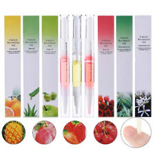 Cuticle Revitalizing Oil Brush Pen. Nail Growth Repair Treatment Care Manicure