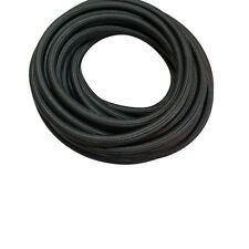 -10 AN Braided Nylon Fuel Line Hose 1500 PSI CPE Synthetic Rubber AN10 10AN 5/8