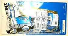 Mercedes Benz HEAD GASKET KIT, LEFT oem (Victor Reinz 02-36365-01) 2720161520 k