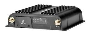 Cradlepoint LTE Router Ruggedized IBR650C-150M-D for Verizon, ATT, Generic