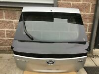 10-14 Toyota Prius Rear Exterior Tailgate Liftgate w/ Glass E
