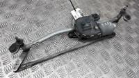 Volkswagen Passat B7 2011 To 2014 Front Wiper Motor+Linkage+WARRANTY
