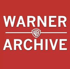 Selection of 250 DVDs featuring WARNER ARCHIVE films