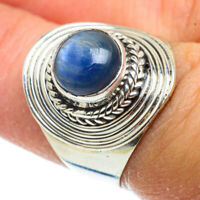 Kyanite 925 Sterling Silver Ring Size 7 Ana Co Jewelry R41491F