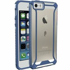 Poetic Affinity Premium Thin Protective Bumper Case for Apple iPhone SE (2016)
