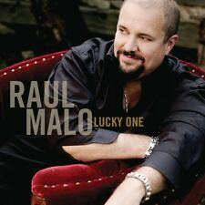 Raul Malo - Lucky One [New CD]