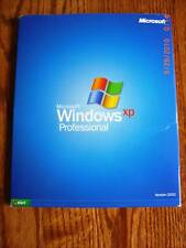 Microsoft Windows XP Professional, Retail, Upgrade, SKU E85-02666
