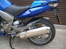 Honda CBF1000 (2006-10)  Rear Hugger / Rear Fender: Black 071700B