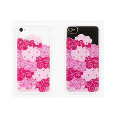 Griffin Reveal Cover Ultra-Thin Slim-Fit Case AT&T Apple iPhone 4, 4S Pink Cloud
