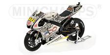 Yamaha YZR M1 2010 GP Laguna Seca  V.Rossi   122103246  1/12 Minichamps