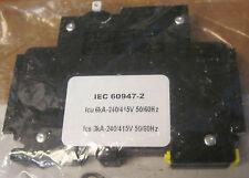 Weidmuller 9926251015 Circuit Breaker 15 amp