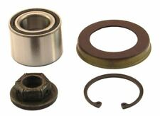 For Ford Fiesta Mk5 2001-2010 Quality Rear Left Right Hub Wheel Bearing Kit