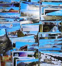 Konvolut Lot 250 AK Ansichtskarten Tirol Großformat ab 50/60er (R2)