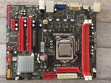 Bundle  Intel I7 860 2,8 GHZ 4 Kern Prozessor + Mainboard Biostar H55 HD