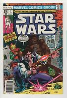 STAR WARS no. 7 Marvel Comics 1977 VF/NM 0610