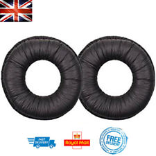 x2 Replacement Ear Pads For SONY MDR-ZX100 ZX300 V300 330BT Headphones Cushions