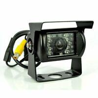 4Pin Caméra de Recul Caméra Voiture Transport Robuste Ccd Camion de Nuit 12V-24V