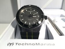New - Reloj Watch TECHNOMARINE Cruise 45 mm Ref. 113037 - Box & Papers