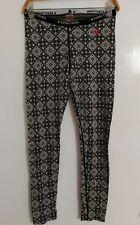 Kari traa womens base layer 100% merino wool pants - size - M