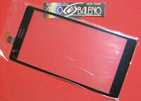 TOUCH SCREEN+VETRO VETRINO PER NOKIA LUMIA 1520 DISPLAY LCD COVER RICAMBIO NUOVO