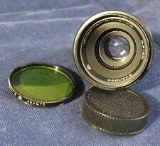 Russian MACRO lens LZOS MC Industar 61 L/Z 2,8/50 M42 camera Canon Nikon