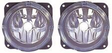 Paar richtige OS links links NEBELSCHEINWERFER H1 für Ford Fiesta MK5 Zetec S
