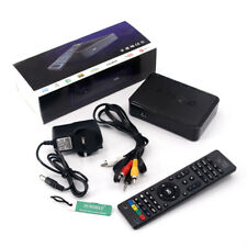 Mag 250 Box Multimedia Player Internet Tv Set Top Box Iptv Set Top Usb Hdmi UK