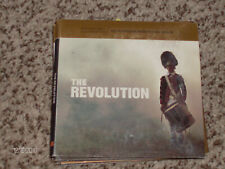 """""""The Revolution"""" History Channel TV Series! 1 RARE episode! Emmy Preview DVD"""