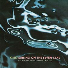 "Omd   - Sailing On The Seven Seas - 7 "" Single"