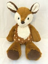 Mary Meyer Spotted Fawn Deer Marshmallow Plush Stuffed Animal