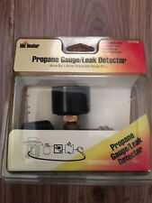 Mr. Heater F276336 Propane Safety Gas Gauge and Leak Detector