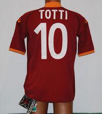 Maglia AS Roma Totti SERIE A NUOVA! 2002 2003 XL MAZDA KAPPA JERSEY