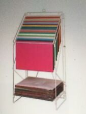 20 Color Tissue Paper Rack