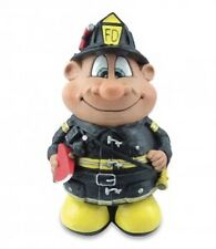 Piggy-Bank Funny Mestieri Les Alpes - Fireman - 014 99238 Collection