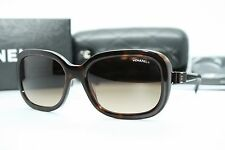 Brand New Ladies Chanel Sunglasses Model 5280-Q With Chanel Box & Case RRP£495